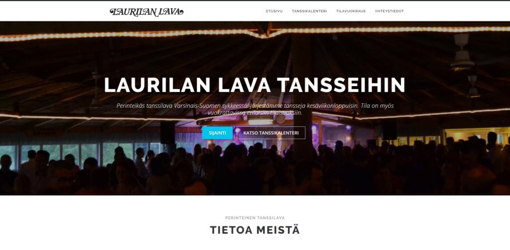 Laurilanlava_nettisivut